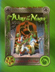 L5R - Way of the Naga 3014