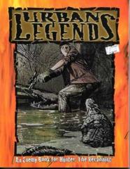 Hunter Urban Legends 8138