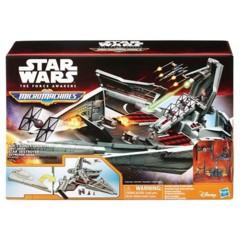 Star Wars The Force Awakens Micro Machines Star Destroyer