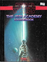 Jedi Academy Sourcebook