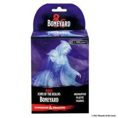 D&D Icons of the Realms - Boneyard Booster