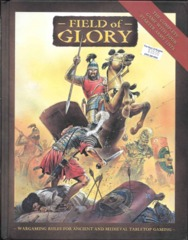 Field of Glory - Wargaming Rules for Ancient and Medieval Tabletop Gaming