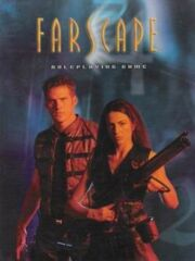 Farscape Roleplaying Game HC