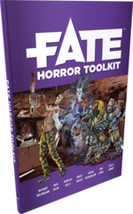 FATE - Horror Tookit