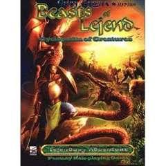 Beasts of Lejend