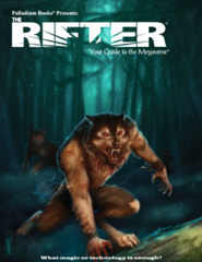 The Rifter #81