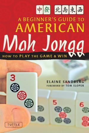 A Beginners Guide to American Mah Jongg Book