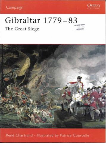 Gibraltar 1779-83 (Cam 172)