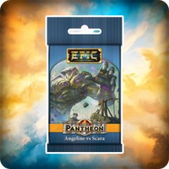 Epic - Pantheon - Angeline vs Scara