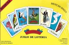 Juego de Loteria