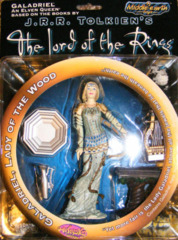 Middle Earth - Galadriel / Lady of the Wood ME033