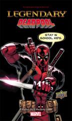 UDC 86328 - Legendary DBG: Marvel Deadpool Expansion