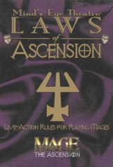 Laws of Ascension 5022