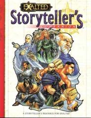 Exalted: 8801 Storyteller's Companion (1st Ed.)