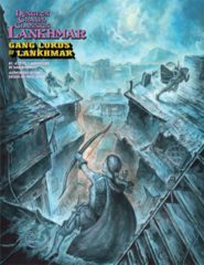 DCC Lankhmar - #1 Gang Lords of Lankhmar