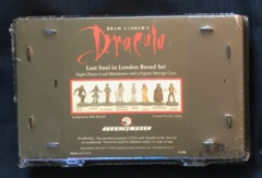 Bram Stoker's Dracula Lost Souls of London 25 mm Painted Miniature Set Leading Edge #51100 Sealed