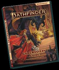 Pathfinder 2E - Gamemastery Guide Pocket Edition 2103-PE