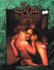 Vampire: The Masquerade Sins of the Blood 2421