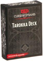 D&D 5E (GF9) - Tarokka Deck