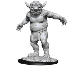 WZK 90167 - Eidolon Possessed Sacred Statue