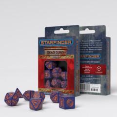 Starfinder - Dead Suns Dice Set