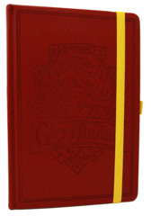 SR72411 Harry Potter – Gryffindor – Premium Journal