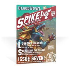 Spike! Journal Issue 7