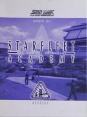 Star Trek - Starfleet Academy Box Set