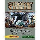 Deadly Delves - Reign of Ruin (5E)