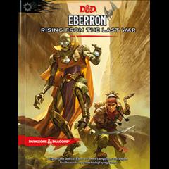 D&D 5E - Eberron