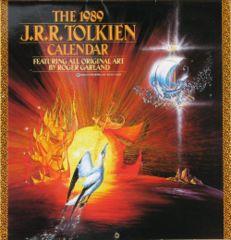 Tolkien Calendar 1989