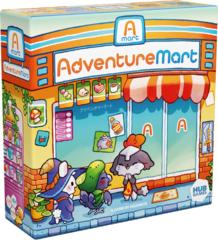 ADM01 - Adventure Mart