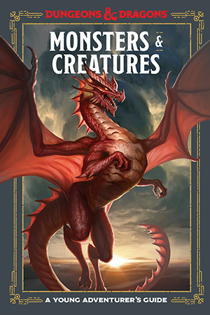 D&D 5E Monsters & Creatures - RPG Roleplaying » Dungeons