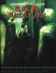 Hunter: Block by Bloody Block 25032