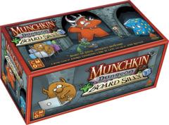 MKD004 - Munchkin Dungeon: Board Silly