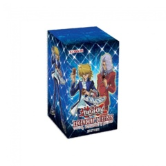 Legendary Duelists: Season 1 Box