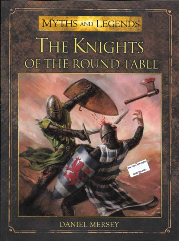 Knights of the Round Table, The (ML 13)