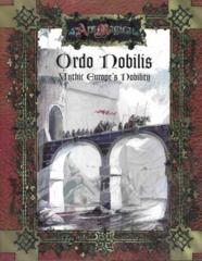 Ars Magica: Ordo Nobilis 0263