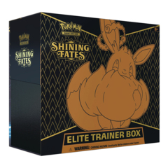 Shining Fates - Elite Trainer Box