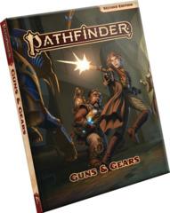 Pathfinder RPG: Guns & Gears Hardcover (P2)