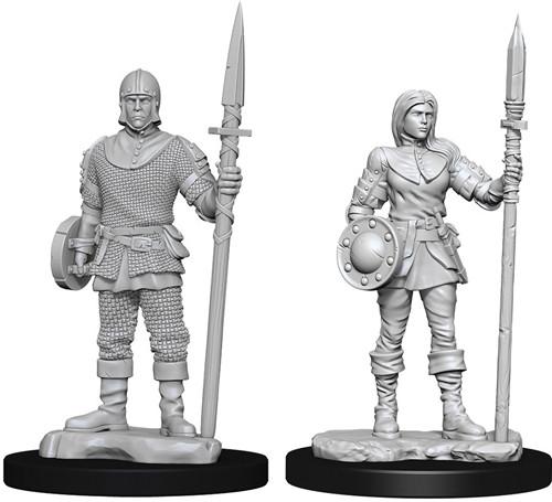 WZK 73870 - Guards (2)