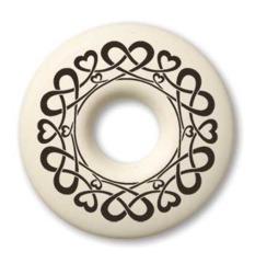 Celtic Heart Large Annulus Pendant