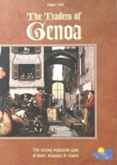 Traders of Genoa First Edition