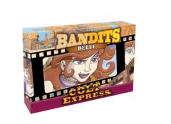 Colt Express - Bandit Pack Belle