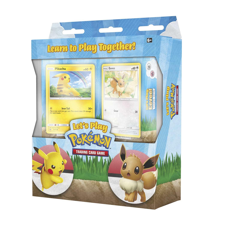 Lets Play Pokemon