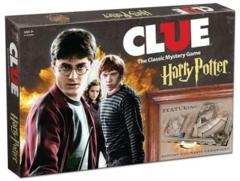 Clue - World of Harry Potter (2016)
