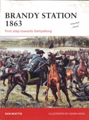 Brandy Station 1863 (Cam 201)