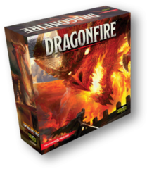 Dragonfire D&D