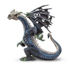 Ghost Dragon10132