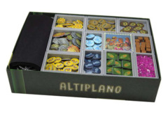 Folded Space Insert - Altiplano